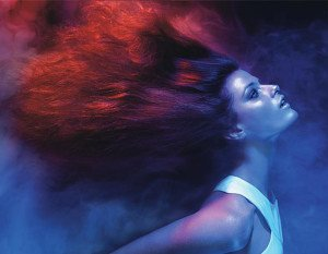 Mario Sorrenti - On Fire - W Magazine