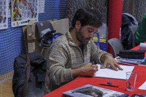 Fabio Celoni - Fumetti per Gioco 2014