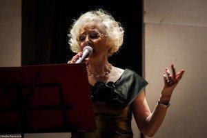 Fiorella Corradini. Ph NadiaPastorcich