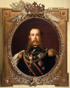 Immagine 02. Massimiliano imperatore del Messico