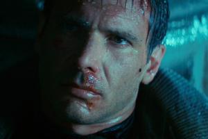Harrison Ford - Blade Runner
