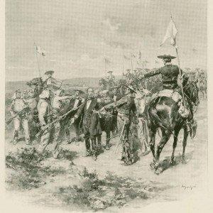 La resa di Massimiliano