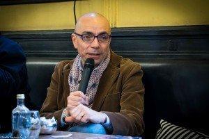 Giovanni Anfuso. Ph NadiaPastorcich