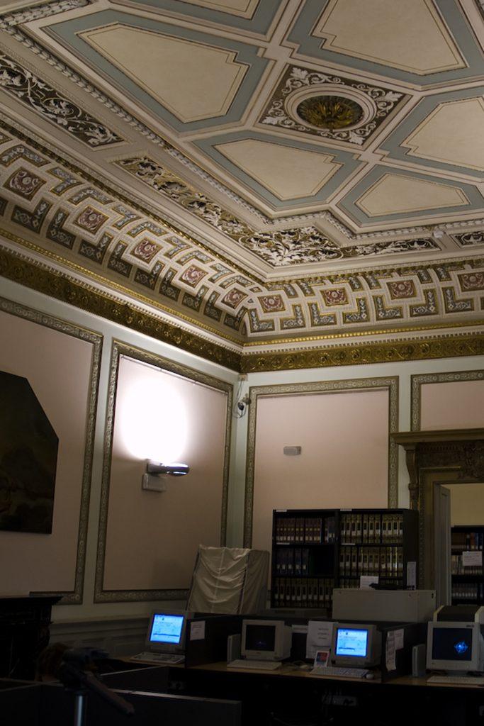 La cultura in biblioteca. Aprile 2018 seconda metà, gli incontri statali presso la Biblioteca Statale Stelio Crise di Trieste