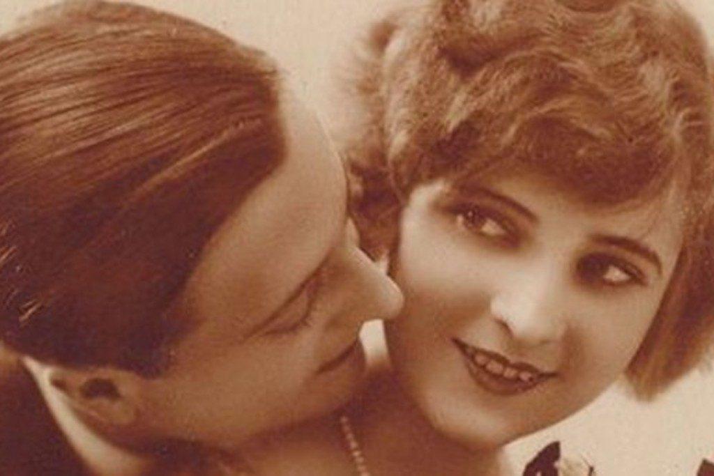 La morte della farfalla: Zelda e Francis Scott Fitzgerald