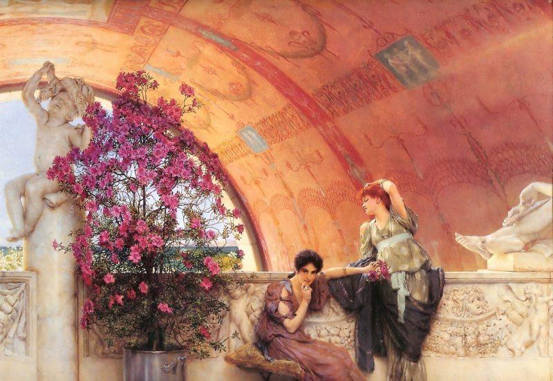 Alma-Tadema_Unconscious_Rivals_1893.jpg